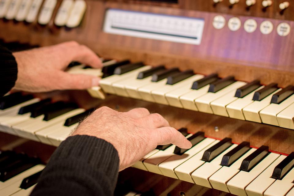 REGION A może by tak zostać organistą? Wiemy kiedy przesłuchania - Zdjęcie główne