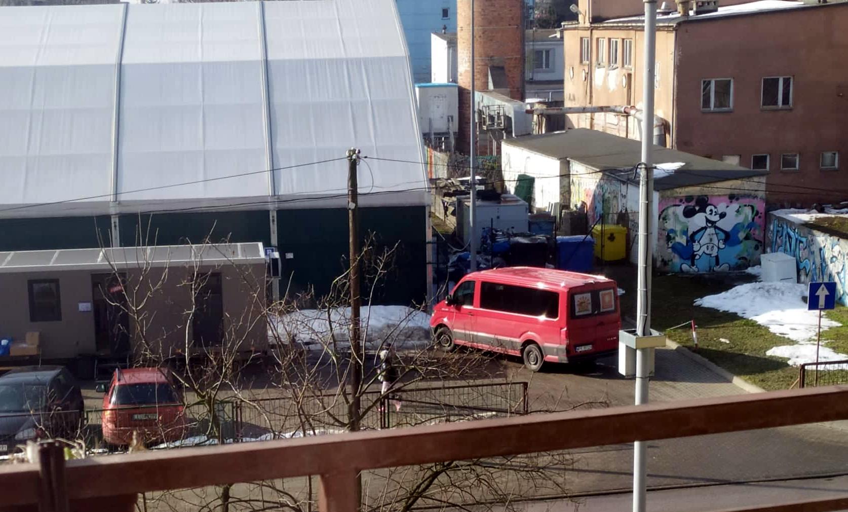 """ŁUKÓW. Ekipa programu """"Nasz nowy dom"""" działa w Łukowie  - Zdjęcie główne"""