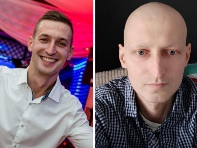 WOJCIESZKÓW Organizują piknik charytatywny dla Dawida chorego na raka (ZAPOWIEDŹ) - Zdjęcie główne