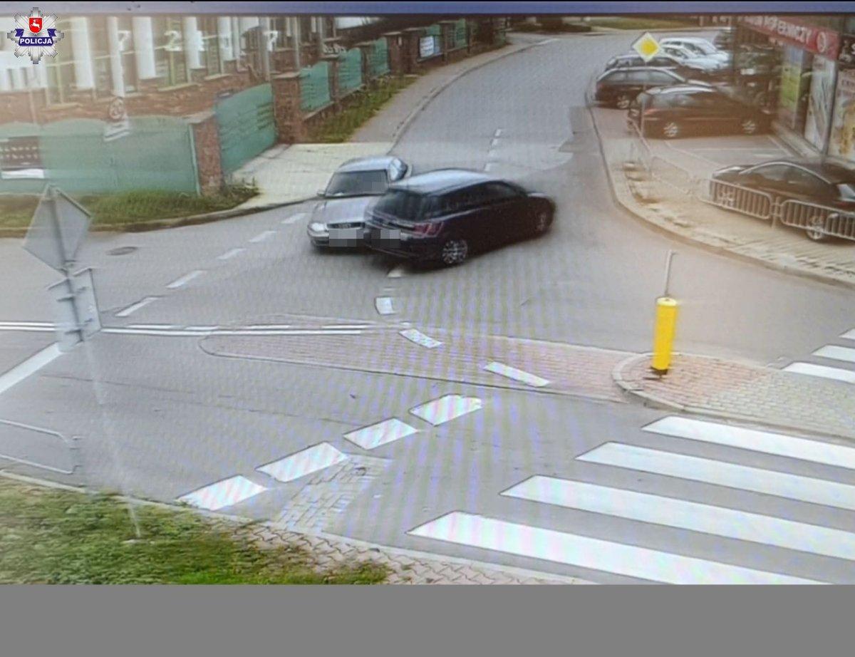 Nietrzeźwy kierowca, pogoń za oplem i trzy kolizje - Zdjęcie główne