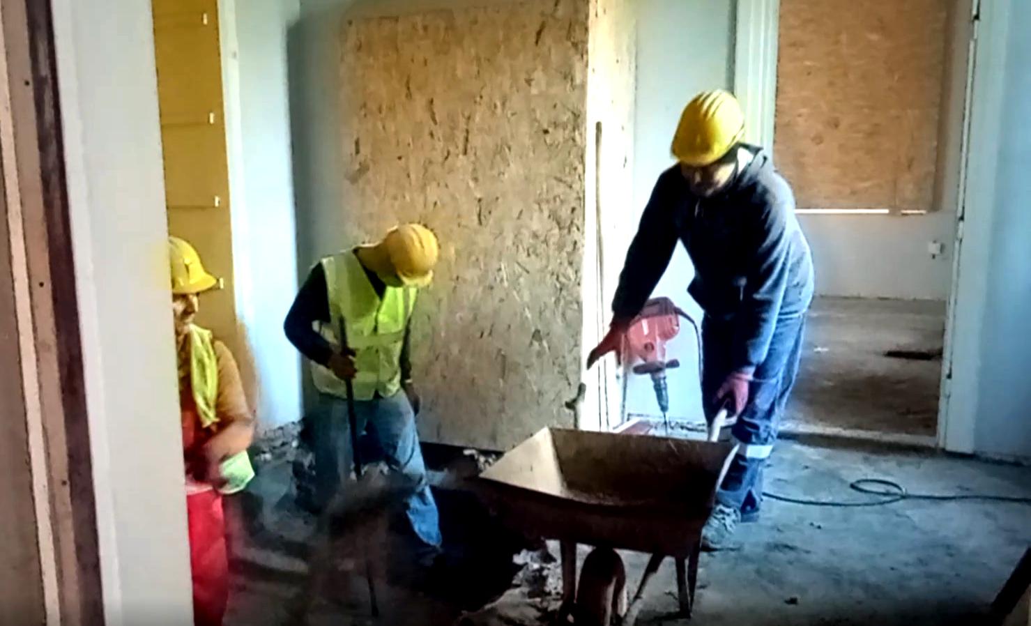 WOLA OKRZEJSKA. Wielki remont w Muzeum H. Sienkiewicza. Byliśmy tam z kamerą  - Zdjęcie główne