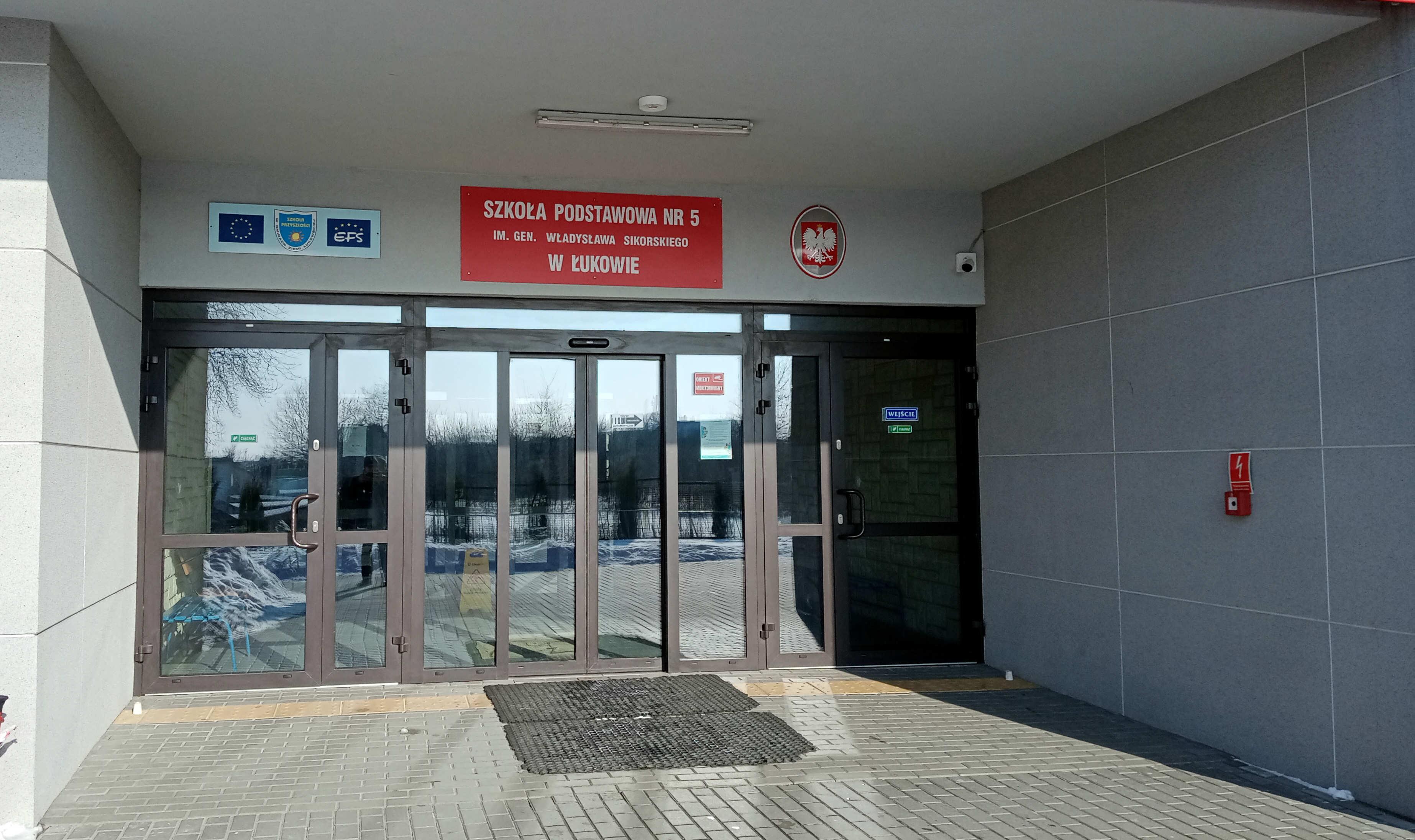 ŁUKÓW Wyjaśniła się sprawa subwencji w SP nr 5. Chodziło o blisko 40 tys. zł. (WIDEO) - Zdjęcie główne