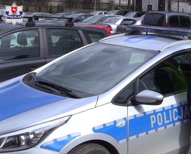 Kronika policyjna: zderzenie z łosiem i narkotyki   - Zdjęcie główne