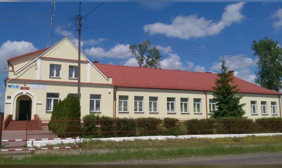 Szkoły w Zastawiu i Staninie odnowią stołówki  - Zdjęcie główne