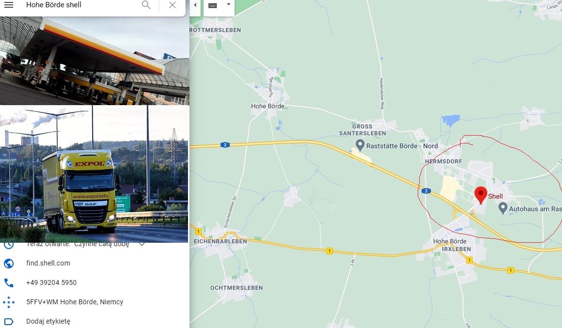 Tajemnicza śmierć kierowcy z Łukowa  - Zdjęcie główne