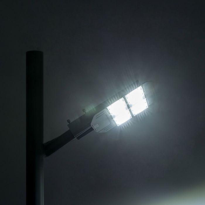 GMINA WOLA MYSŁOWSKA Wymiana lamp na ledowe - Zdjęcie główne