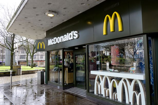 W Łukowie powstanie nowa restauracja znanej sieci  - Zdjęcie główne