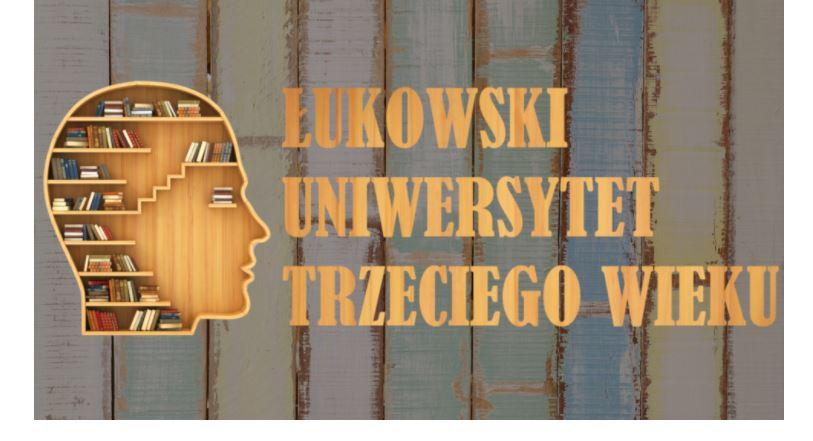 Łukowski Uniwersytet Trzeciego Wieku nagrodzony  - Zdjęcie główne