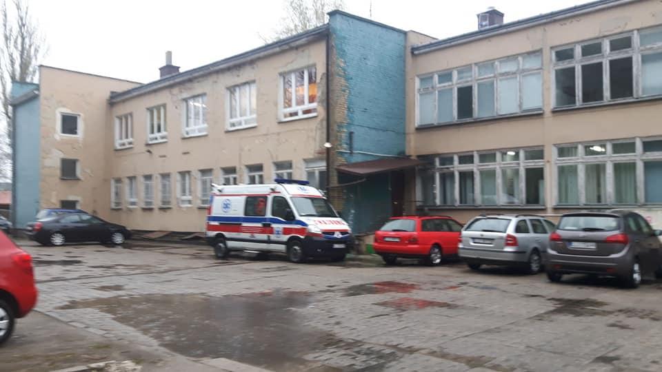 Rusza remont Ośrodka Zdrowia w Stoczku Łukowskim  - Zdjęcie główne