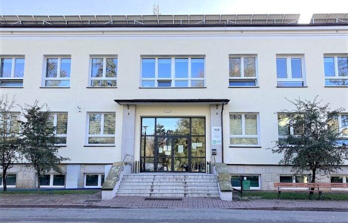 ŁUKÓW Pięciomilionowa dotacja dla szpitala  - Zdjęcie główne