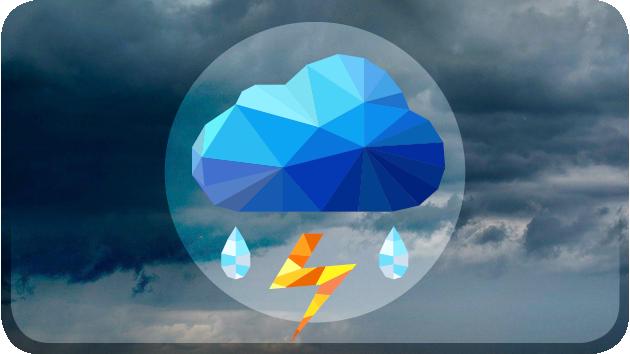 Pogoda w powiecie łukowskim: Sprawdź prognozę pogody na weekend 22 -23 maja. - Zdjęcie główne