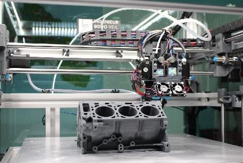 Drukarki 3D - nowy pomysł na biznes? - Zdjęcie główne