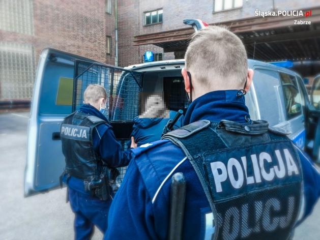 Łuków. 24-latka i jej kolega wpadli z narkotykami  - Zdjęcie główne