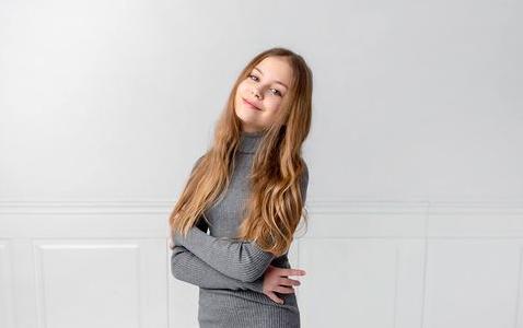 Wyśpiewała pierwsze miejsce w Radomiu  - Zdjęcie główne