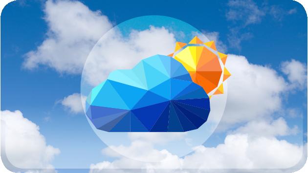 Pogoda w powiecie łukowskim: Sprawdź prognozę pogody na weekend 5-6  czerwca  - Zdjęcie główne