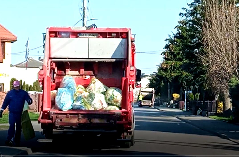 ŁUKÓW. Podwyżka za śmieci staje się faktem. Gorąca dyskusja na sesji (WIDEO)  - Zdjęcie główne