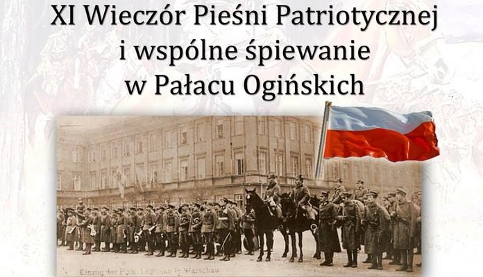 Już dziś w Pałacu Ogińskich - Zdjęcie główne
