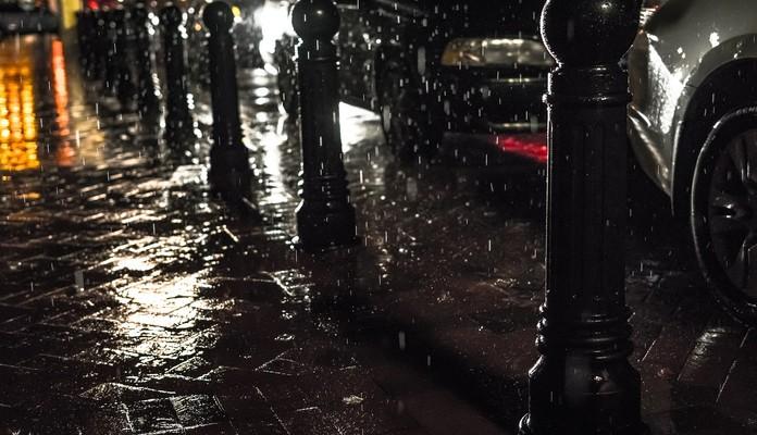 Siedlce: potrąceni w deszczu - Zdjęcie główne