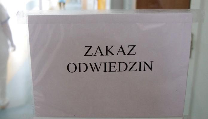 Uwaga! Zaostrzenia w sprawie odwiedzin w Mazowieckim Szpitalu Wojewódzkim w Siedlcach - Zdjęcie główne