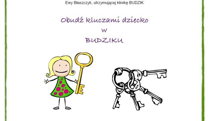 """Zbieramy klucze dla """"Budzika"""" - Zdjęcie główne"""