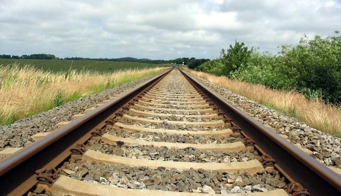Potrącony przez nadjeżdżający pociąg - Zdjęcie główne