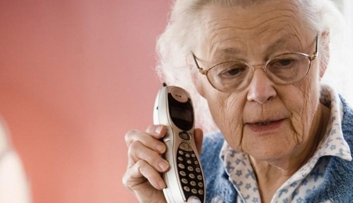 Plaga oszustw w Siedlcach: 82-latka straciła 95 tys. zł - Zdjęcie główne