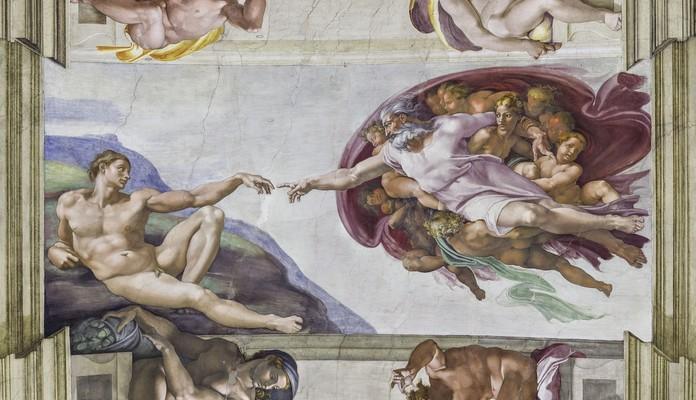 Kaplica Sykstyńska przybywa do Siedlec - Zdjęcie główne