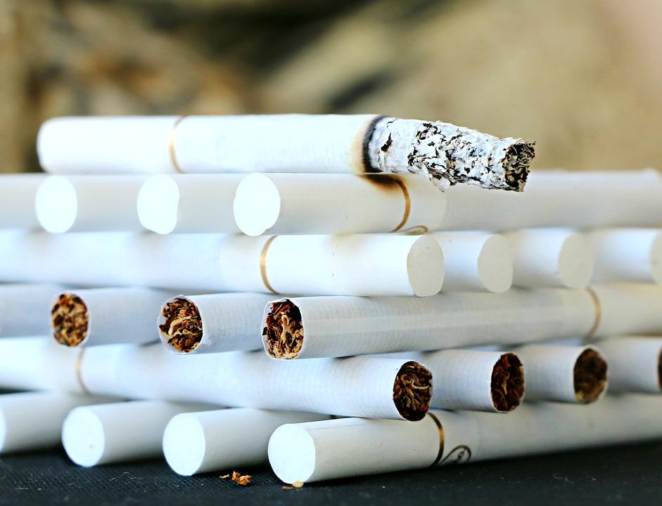 Gmina Siedlce: 4 tys. nielegalnych paczek papierosów i 19 kg tytoniu - Zdjęcie główne