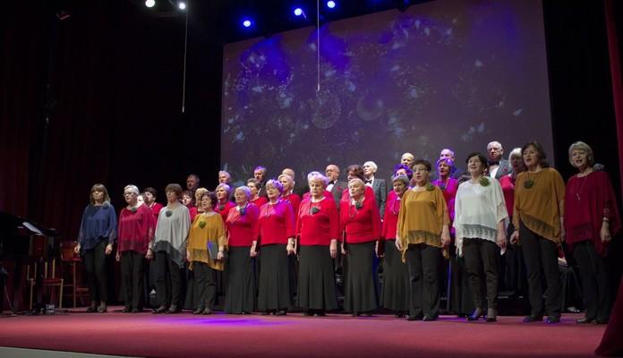 Koncert kolęd - Zdjęcie główne