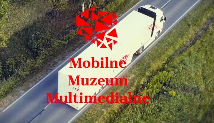 Mobilne Muzeum Multimedialne w Siedlcach - Zdjęcie główne