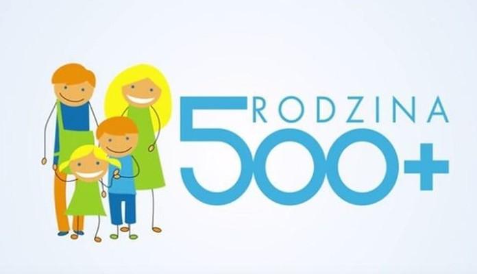 """Z """"500+"""" w Siedlcach skorzystało 8237 dzieci - Zdjęcie główne"""