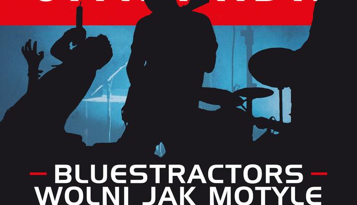 Gitariada 2018 – koncert w wykonaniu zespołów Bluestractors, Wolni Jak Motyle, Projekt 2010, Fatum i Reymonds - Zdjęcie główne