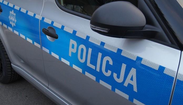 Pracowity weekend policjantów - Zdjęcie główne