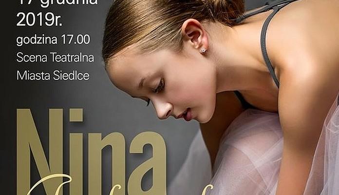 Siedlce: Nina wytańczy stypendium - Zdjęcie główne