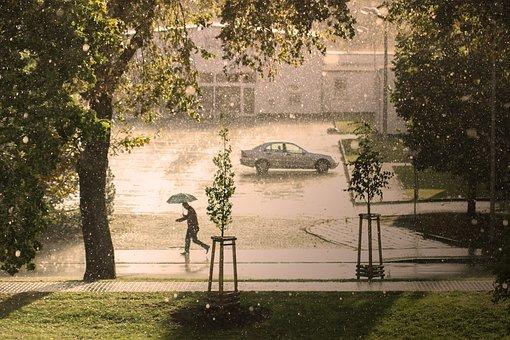 Pogoda w Twojej okolicy. Sprawdź prognozę na poniedziałek 26 lipca.  - Zdjęcie główne