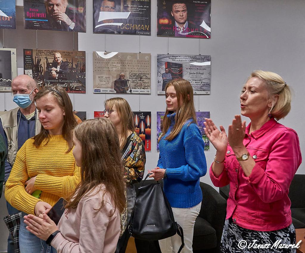 Mamy w Siedlcach Galerię Plakatu i Autografu - Zdjęcie główne