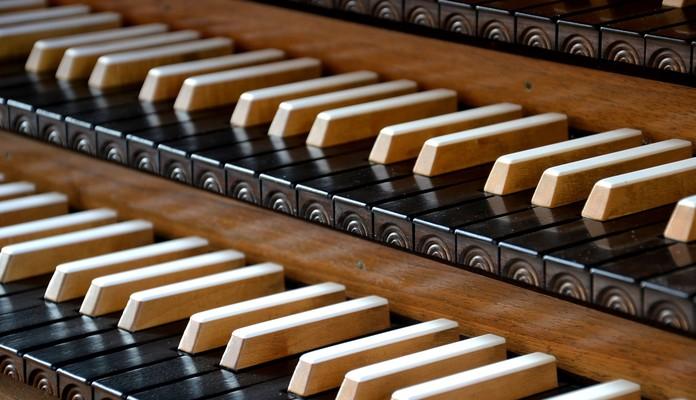Kuria przeszkoli organistów - Zdjęcie główne