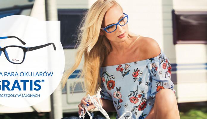 Okularium radzi, jak skuteczne chronić swoje oczy przed słońcem? - Zdjęcie główne