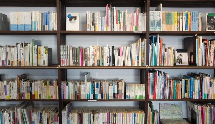Biblioteka: Dni Bez Kar - Zdjęcie główne