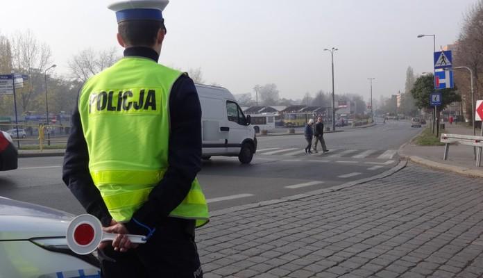 Policja: Dziś działania NURD - Zdjęcie główne