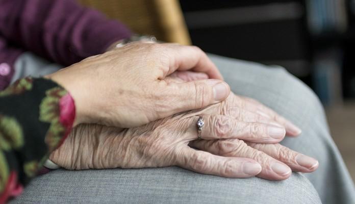 Gmina Siedlce: coś dla seniorów - Zdjęcie główne