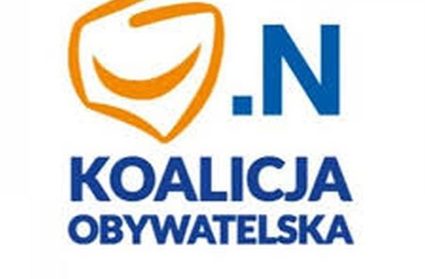 Koalicja Obywatelska. Na liście Mroczek i Chaberski - Zdjęcie główne