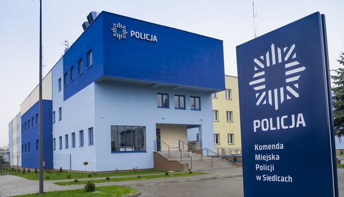 Siedleccy policjanci usłyszeli wyroki - Zdjęcie główne
