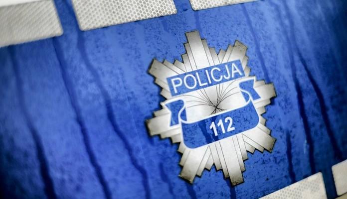 Pruszyn-Pieńki: Policyjny pościg za nietrzeźwym kierowcą - Zdjęcie główne