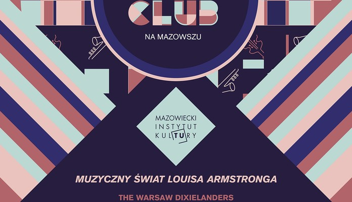 Muzyczny Świat Louisa Armstronga: Koncert The Warsaw Dixielanders - Zdjęcie główne