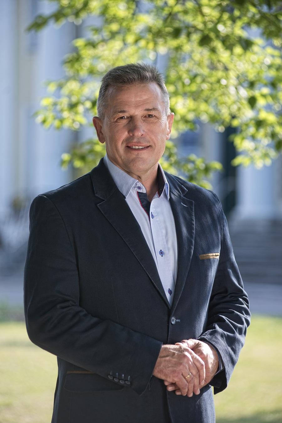 Prezydent Andrzej Sitnik uzyskał absolutorium - Zdjęcie główne