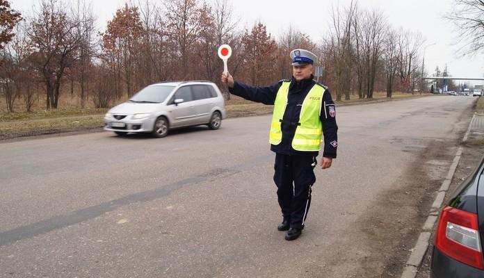 """Akcja """"Pasy"""": Policjanci ujawnili 66 wykroczeń - Zdjęcie główne"""