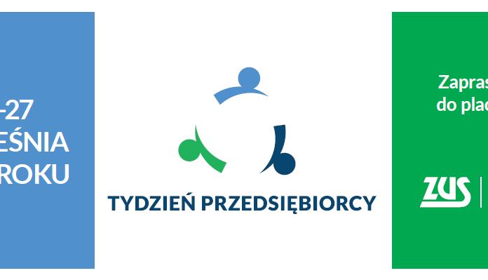 Siedlce: od dziś Tydzień Przedsiębiorcy w ZUS-ie - Zdjęcie główne