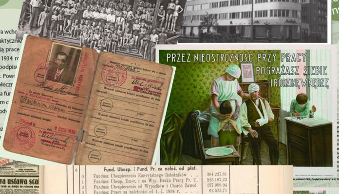 Czy ZUS wypłacał świadczenia w czasie okupacji? - Zdjęcie główne