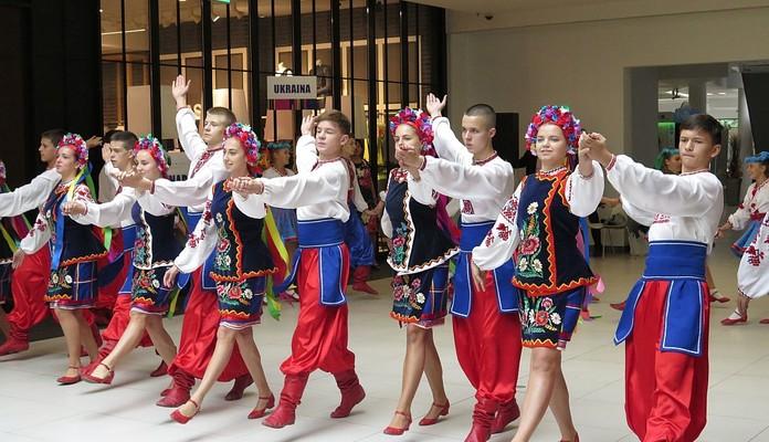 W piątek zatańczą Polacy i Ukraińcy - Zdjęcie główne